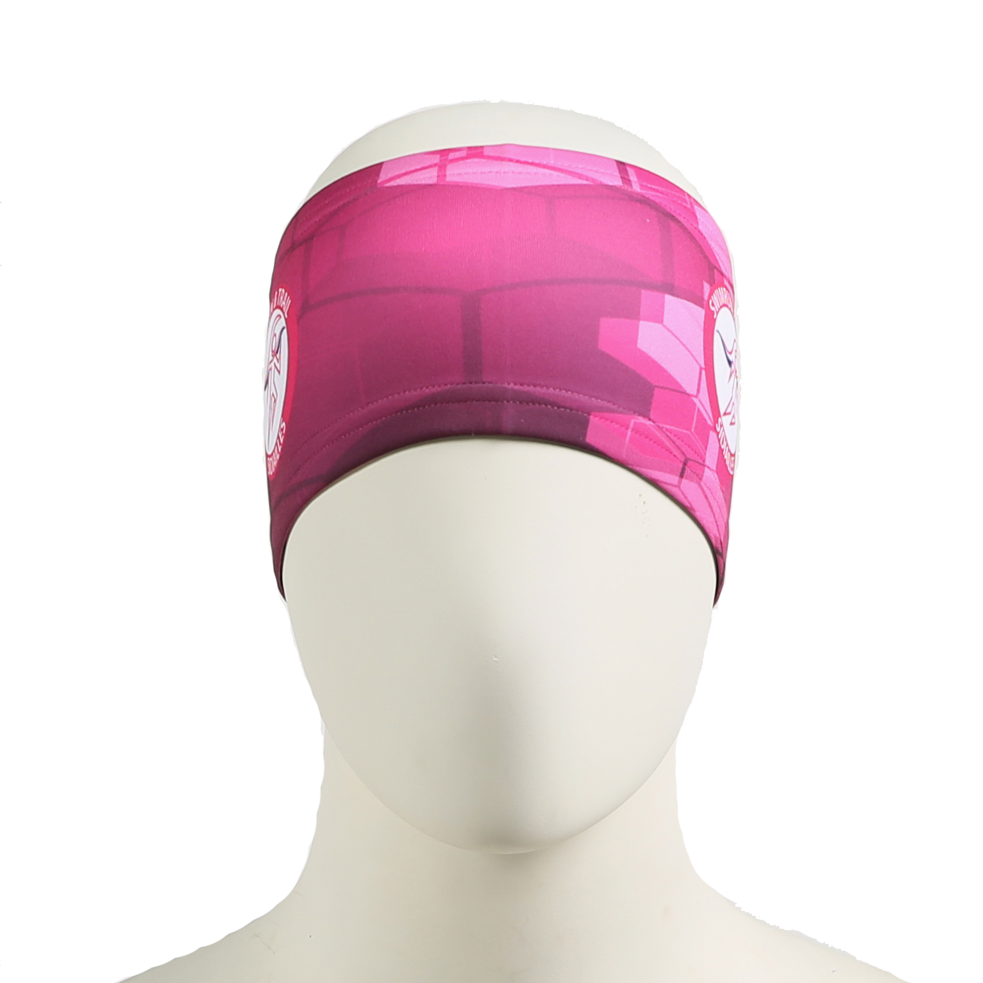 bandeau running personnalisable