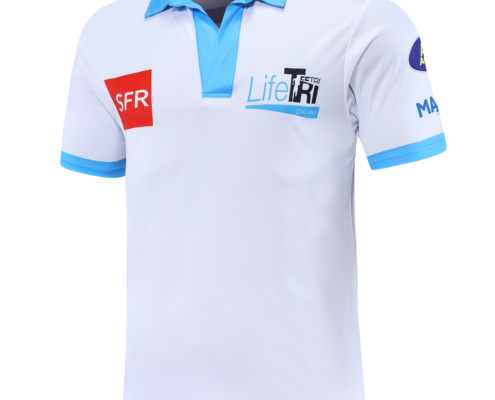 polo sport personnalisable